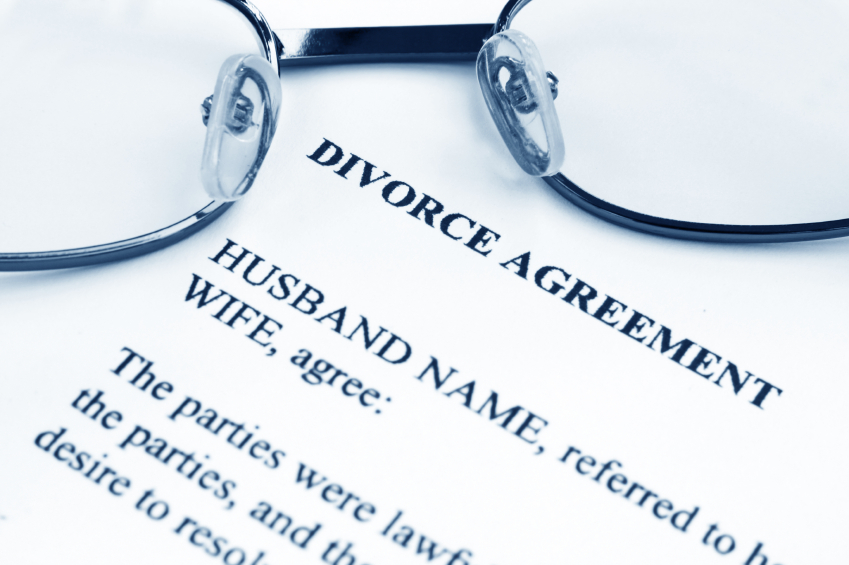 San Leandro Divorce Attorney (Family Law)