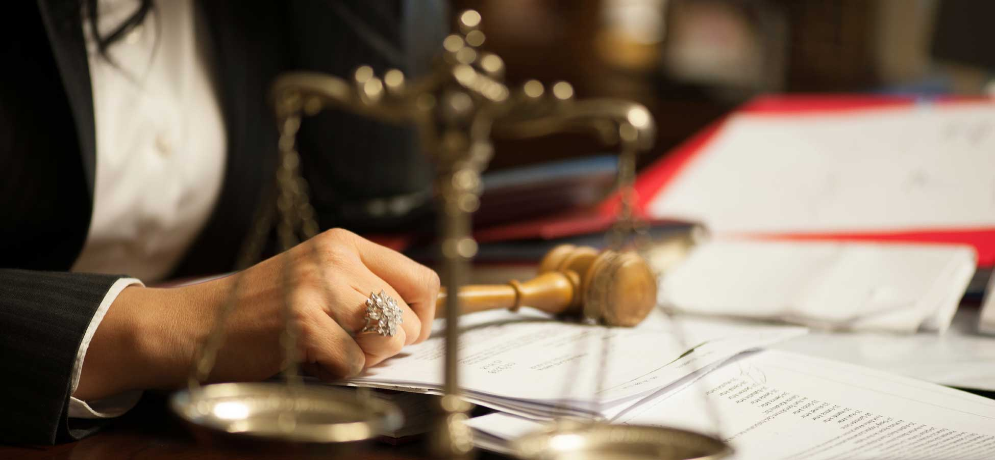 Experienced Divorce & Family Attorneys